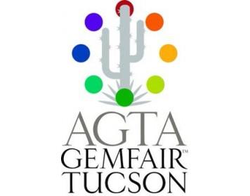 AGTA Gem fair
