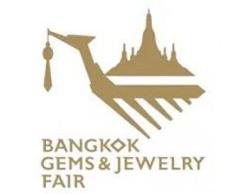 Bangkok Gem fair
