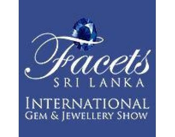 Facets Sri Lanka Gem show