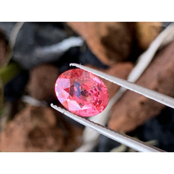 Spinel 3.01 Ct.