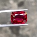 Ruby 8.05 ct.