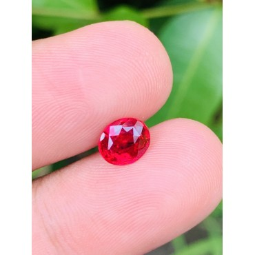 Ruby 1.51 Ct.