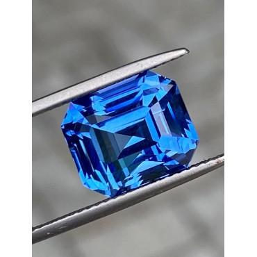 Blue Sapphire 8.50 Ct.